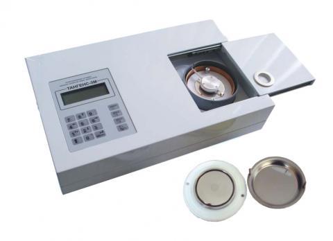 Автоматизированная установка измерения диэлектрических потерь трансформаторного масла Тангенс-3М