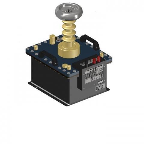 Трансформатор напряжения эталонный СА921