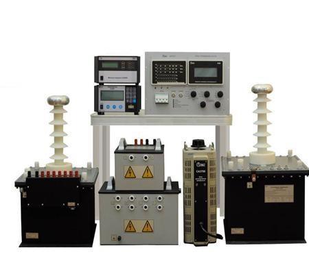 Комплекты для поверки трансформаторов напряжения К3800, К3801