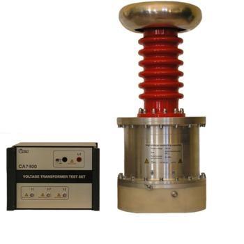 Устройство поверки трансформаторов напряжения СА7400